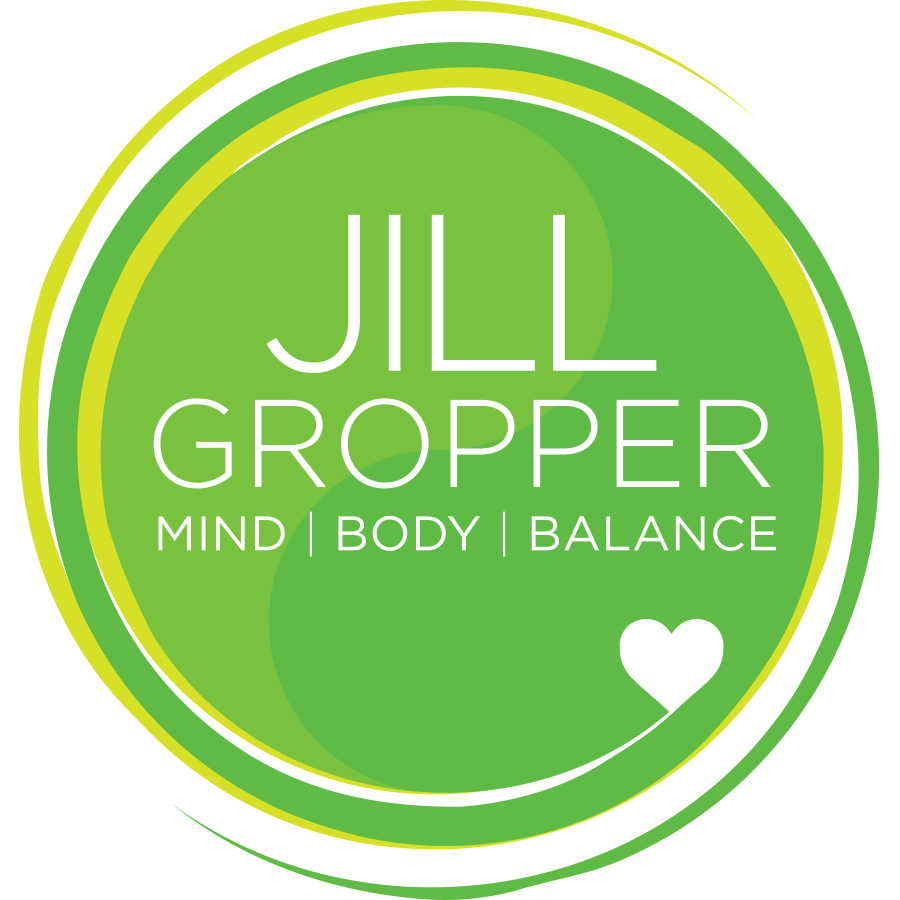 Jill Gropper Transformational Coach